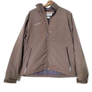 Columbia | Softshell Weather Resistant Coat Jacket